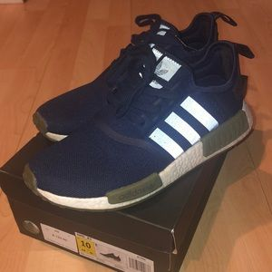 Men's Adidas NMD_R1